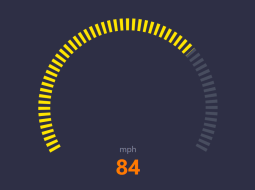 Speedometer_yellow