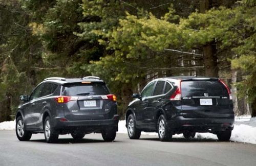 10 best used cars suvs with good fuel economy. Black Bedroom Furniture Sets. Home Design Ideas