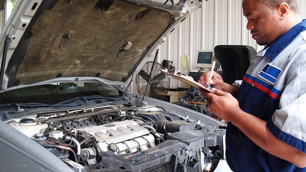 Garage Business in Kenya