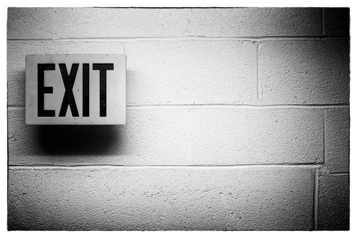 Ways to exit a business - Bizna
