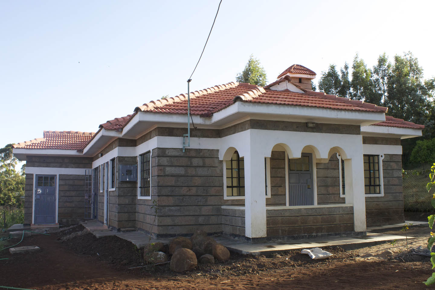 Best Houses In Kenya 2016