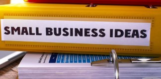 Small Business Ideas - Bizna
