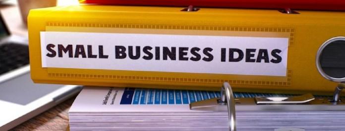 Small Business Ideas - Bizna