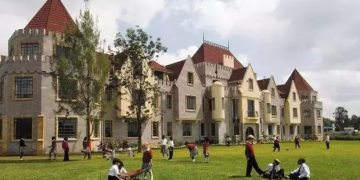Most expensive schools in Kenya