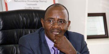 Kenya top business leaders