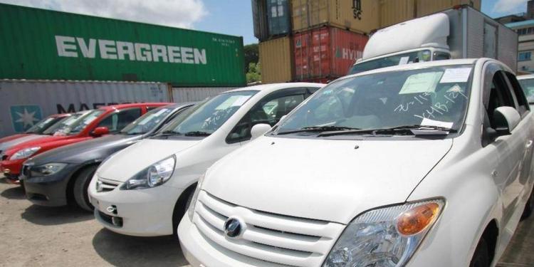Top Affordable Cars Kenya