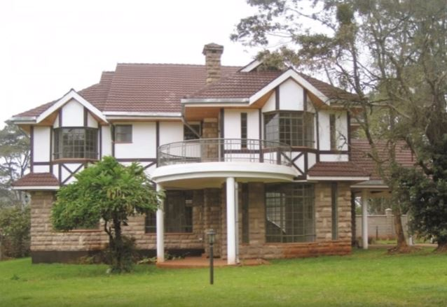 most expensive homes in Kenya