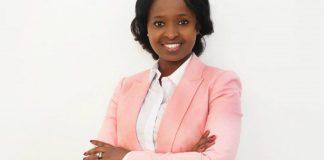 Angela Ndambuki, CEO Kenya Chamber