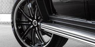 Low Profile Tyres - Bizna