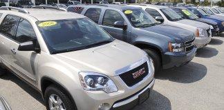 Used Cars on Sale