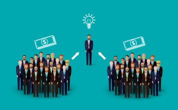 Crowdfunding concept 2