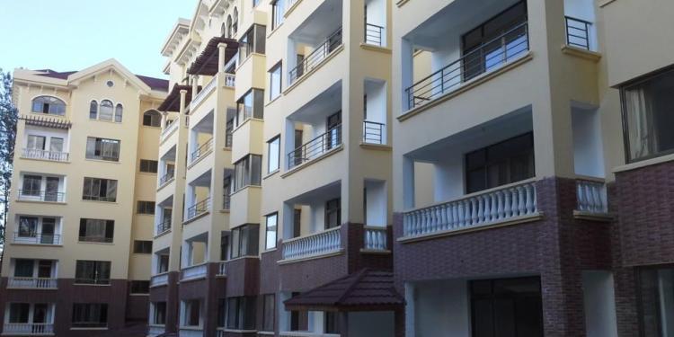 Most affordable and safest estates