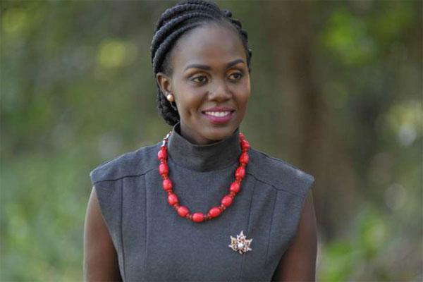 Nancy Amunga