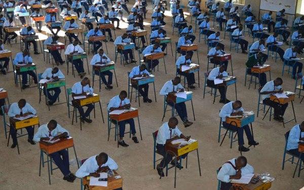 KCSE 2020