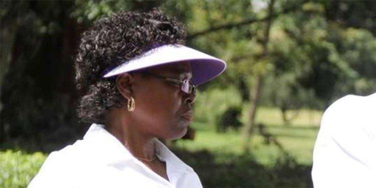 Margaret Nyakango Wealth