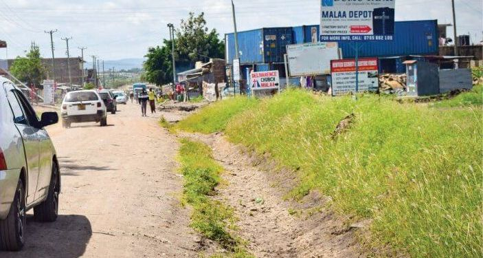 Investing in Commercial Plots