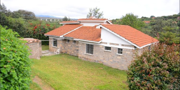 Property Auction in Kenya