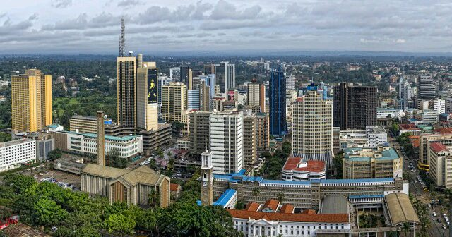Cost of doing business in Kenya