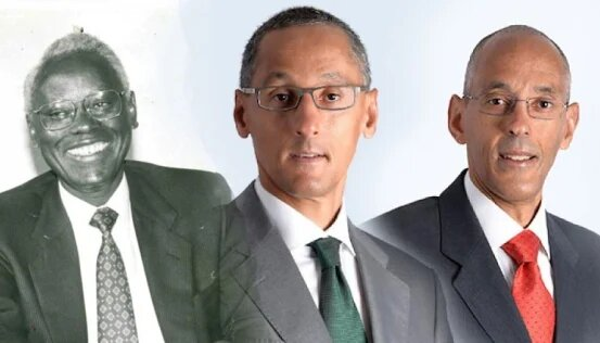 Ndegwa Brothers