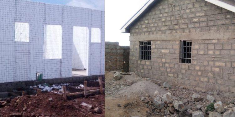 EPS Building Technology Kenya