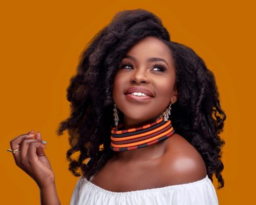 Joyce Omondi, Uhai Brand Ambassador - Bizna