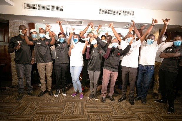Top Kenyan ICT students compete to represent Sub Saharan Africa in Huawei's Global ICT Competition - Bizna Kenya