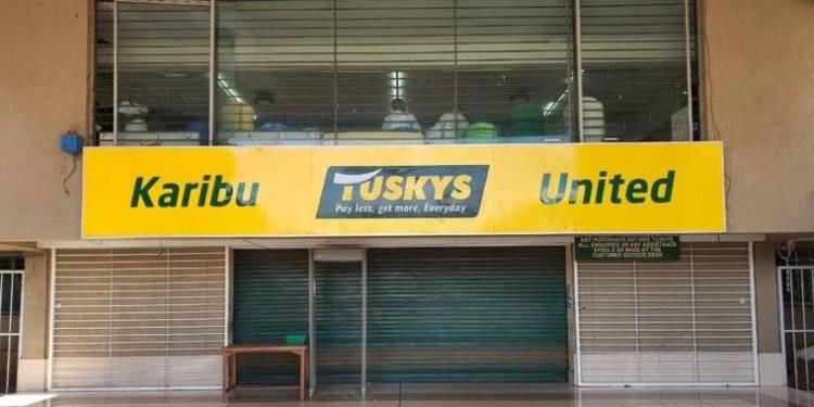 Tuskys Mattresses Limited
