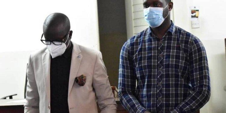 who killed omwenga