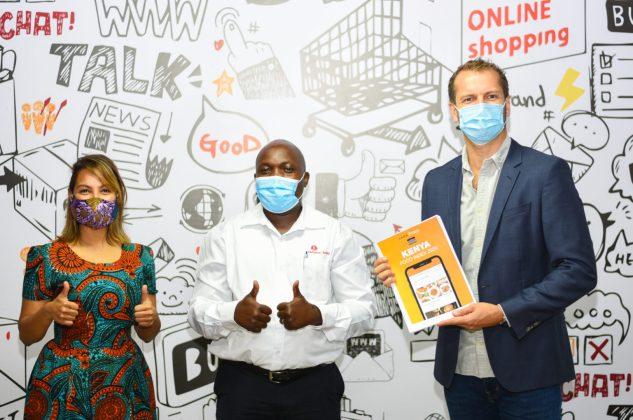 Kenya's online food and beverage market to hit Sh. 3.8 billion in four years - Bizna Kenya