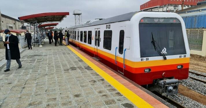 diesel mobile units in Nairobi