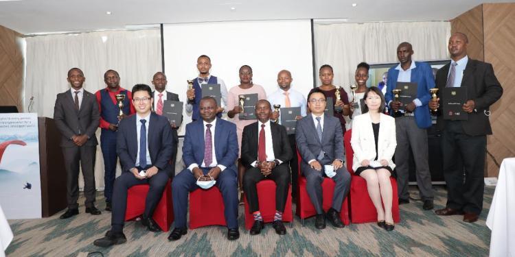 Government staff digital skills training - Bizna Kenya