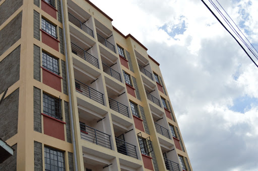 Kitengela Apartments