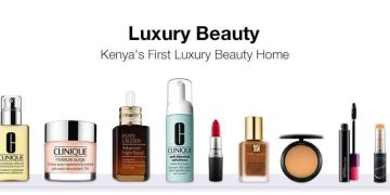Jumia partners with The Estée Lauder - Bizna Kenya