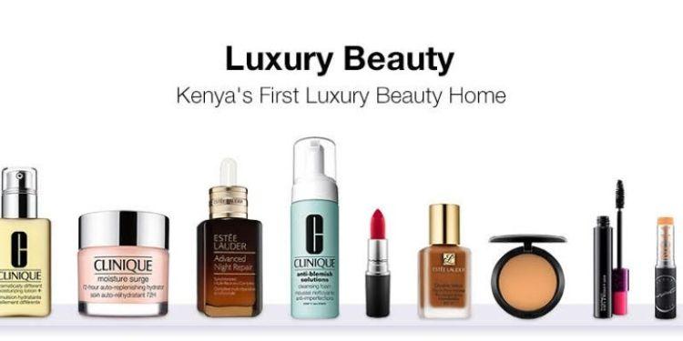 Jumia partners with The Estée Lauder - Bizna Kenya
