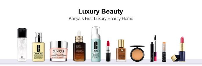 Jumia partners with The Estée Lauder Companies - Bizna Kenya