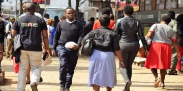 Salary Scale Kenya