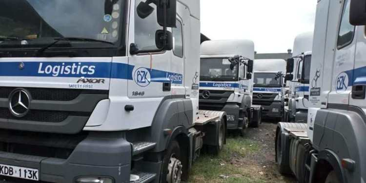 Buzeki Logistics
