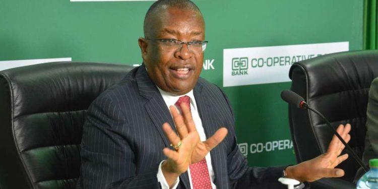 Co-op Bank MSME Loans