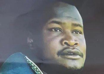 Daniel Mwangi Wangondu