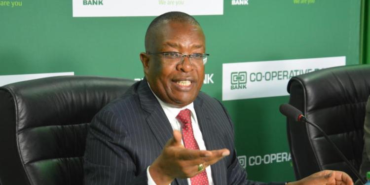 Coop Bank 2020 Results
