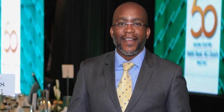 Jimmy Gathu makes TV comeback with revolutionary health talk show - Bizna Kenya