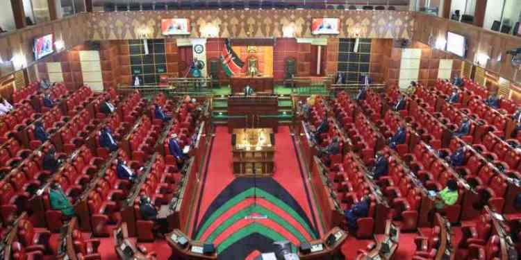 MP Salary in Kenya