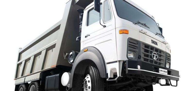 Tata Trucks