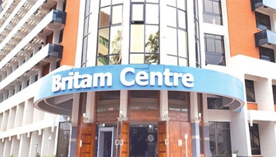 Britam 2020 Financial Results