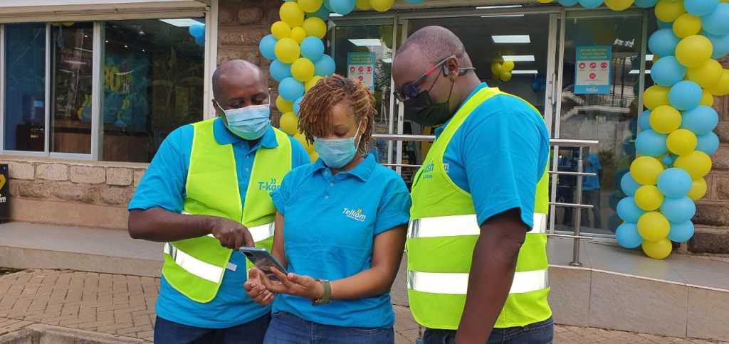 Telkom customers to send money for free from T-kash to any network - Bizna Kenya
