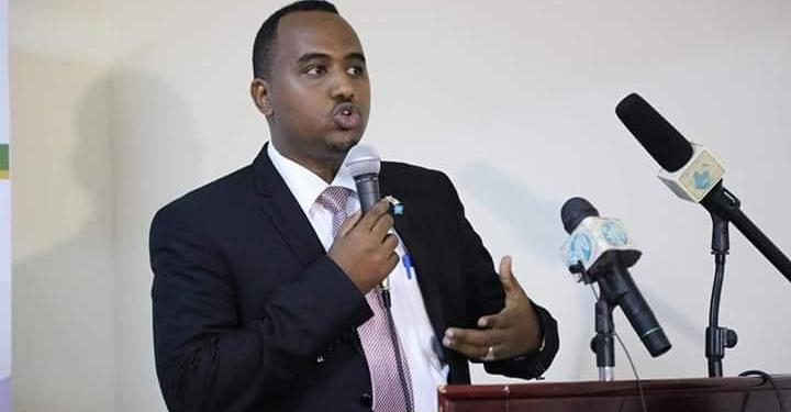 Dr. Abdiqani Sheikh Omar is a Senior WASH Strategic Policy Advisor at the Ministry of Energy and Water in Somalia and Former Director General at Ministry of Health and Human Service, FGs - Bizna Kenya