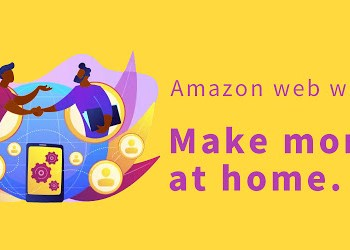 Amazon Web Worker