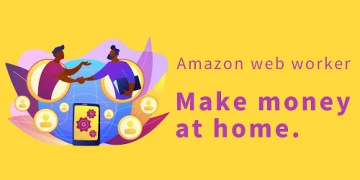 Amazon Web Worker
