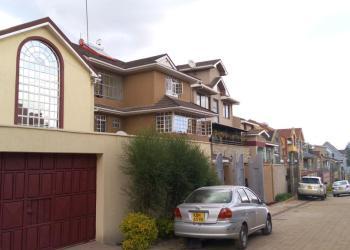 affordable estates in Nairobi