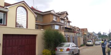affordable estates in Nairobi